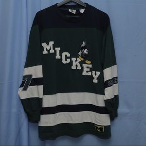 Other - VTG Mickey Mouse Long Sleeve